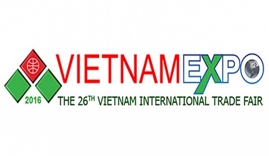 vietnam expo exhibition
