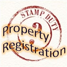 registing property