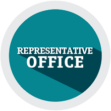 representative office