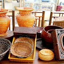 Handicraft industry in Vietnam