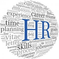 HR managements service