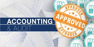 Accounting and Audit Principal
